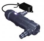 Resun UV 08 - ультрафиолетовый стерилизатор Ресан, 18 Вт (780-1500 л)