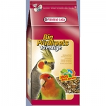 Versele-Laga Prestige Cockatiels - корм Версель-Лага для средних попугаев (218808; 218785)