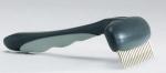 Pet Pro DeLuxe - грабли для короткой шерсти у собак Пет Про делюкс (0661055)