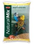 Padovan NaturalMix Cocorite - основной корм Падован для волнистых попугайчиков (PP 00123; PP00121)