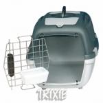Trixie Gulliver 3 - переноска Трикси для собак весом до 12 кг с металлической дверью