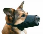 Trixie - намордник Трикси нейлоновый для собак