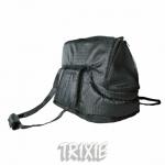 Trixie - сумка для кошек Трикси черная 45 см (36211)