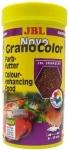 JBL Novo Grano Color - корм Джей Би Эл для усиления окраса рыбы