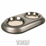 Trixie - миски Трикси на подставке для кошек