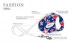 Flexi Fashion Collection - рулетка Флекси Звезды для собак