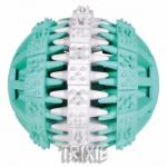 Trixie - мяч Трикси дентал (мята)