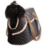 Pinkaholic Elfish Carrier - сумка Пинкахолик для собак (AB539_BEIGE)