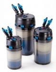 Hydor Prime 20 - наружный фильтр Хайдор, 600 л/ч (12670)