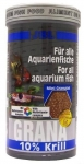 JBL Grana - основной премиум корм Джей Би Эл в гранулах для мелкой рыбы 250 мл (18306)