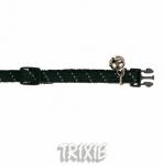 Trixie - Ошейник Трикси для кота светоотражающий эластический нейлоновый