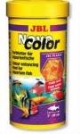 JBL NovoColor - корм Джей  Би Эл в виде хлопьев для обеспечения и поддержания яркого окраса рыб