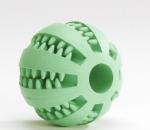 Pet Pro Massage Ball - игрушка для собак Пет Про Массажный Мяч для зубов с ментолом (0625407)