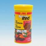 JBL Novo Red - корм Джей Би Эл для золотых рыбок, 130 г, запаска