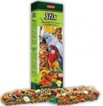 Padovan Stix grandi - дополнительный корм Падован для средних и крупных попугаев (PP00208)
