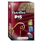 Versele-Laga NutriBird P15 Original - корм для крупных попугаев Версель-Лага, с орехами (220603)