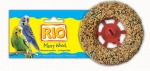 Rio Merry Wheel - лакомство-игрушка Рио Веселое колесо для волнистых попугайчиков (22030)