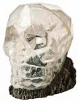 Hydor H2Show - Декор Хайдор Потерянная цивилизация, Череп