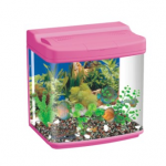Resun DM 400Н - аквариум Ресан, полный комплект