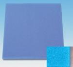 JBL Sponge-mat - фильтрующий материал Джей Би Эл губка-коврик 50х50х5 см, мелкая
