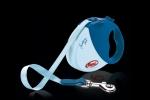 Flexi Mini Summertime - рулетка Флекси для собак весом до 12 кг