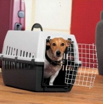 Savic Trotter 2 - переноска Савик для собак. (3261)