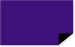 Resun Background - Фон Ресан плотный двусторонний (черно/синий), 60 см/15 м