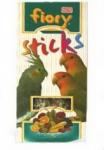 Fiory Sticks - палочки Фиори с овощами для средних длиннохвостых попугаев, 120 г. (2615)