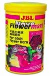 JBL Novo Flower maxi - корм Джей Би Эл для Флауерхорн цихлид крупных размеров