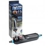 Hydor ETH 200 - наружный проточный обогреватель воды Хайдор, 200Вт, 16мм (12589)