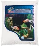 Flamingo - грунт аквариумный Фламинго песок, белый 4 кг (32840)