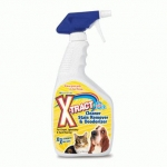 Synergy Labs X-Tract - выводитель огранических пятен и запахов Синерджи Лабс (00551; 05520; 00555; 00550)