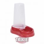 Trixie - автоматическая поилка-кормушка Трикси для собак