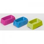 Savic Rody Brunch - кормушка напольная Савик для кроликов, пластик (0150)
