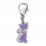Trixie - брелок Трикси Кот с бантиком для кошек