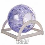 Trixie - карусель-шар Трикси для хомяка 17,5 см (60791-60792)