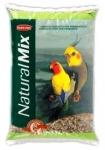 Padovan NaturalMix Parrochetti - основной корм Падован для средних попугаев