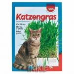 Trixie - трава Трикси с поддоном для кошек