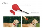 Flexi Click - рулетка Флекси для средних и крупных собак весом до 35 кг