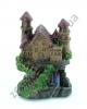 Trixie Castle - Декорация Трикси Замок на скале