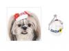 Pet Fashion - кепка Пет Фешн Льняная для собак