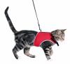 Trixie - шлея с эластичным поводком Трикси для кошек