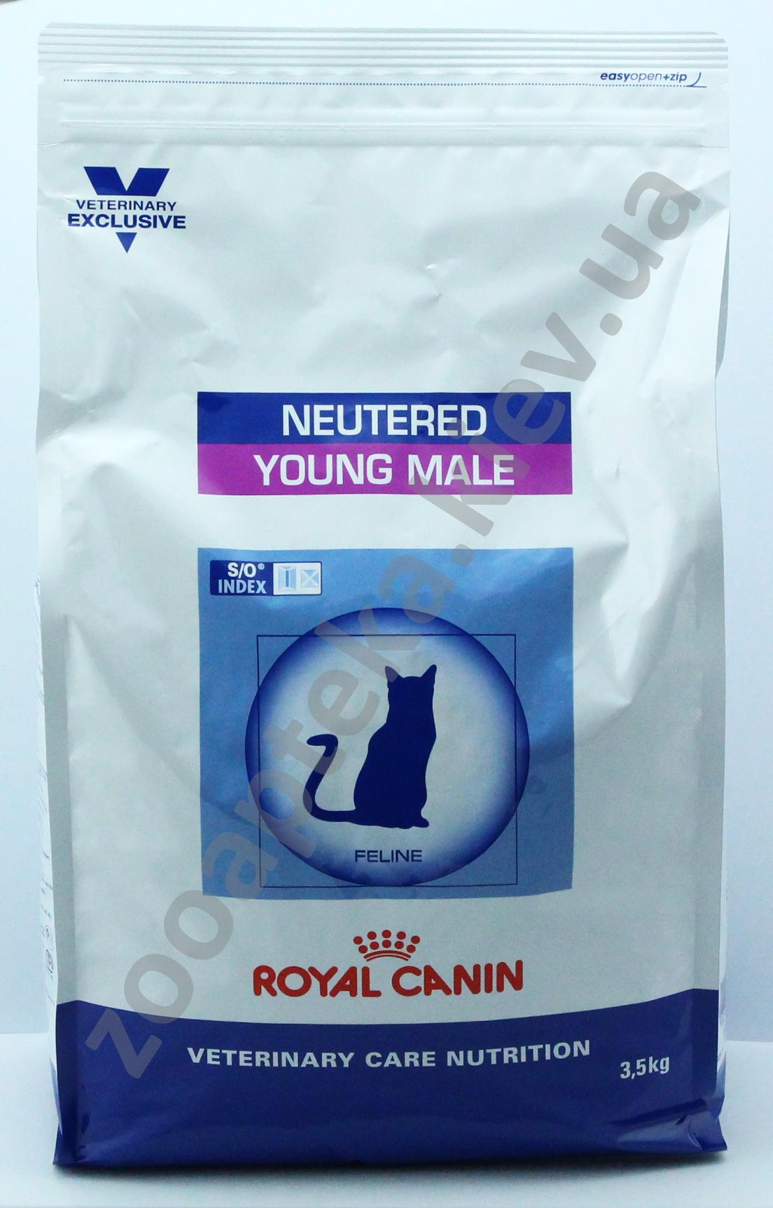 Royal canin купить